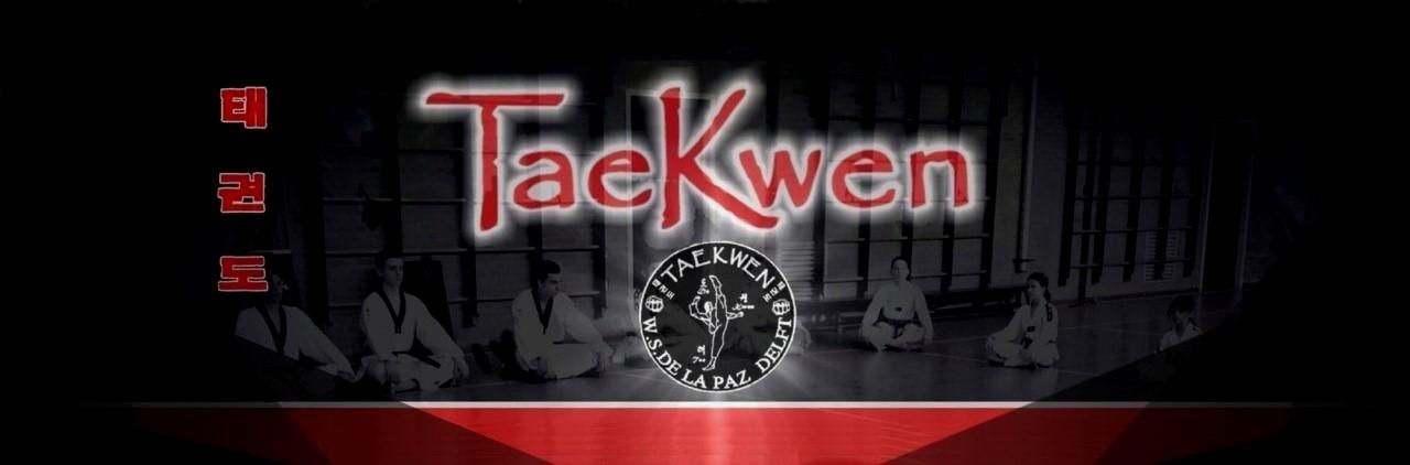 Taekwondo-experts